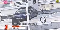 特斯拉回应车主被困车内险窒息:车辆正在进一步检测