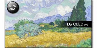 僅限部分國家!LG為高端 OLED 電視安排上了5年保修服務