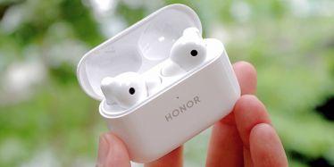 全能无死角 荣耀Earbuds 2 SE无线耳机抢鲜体验