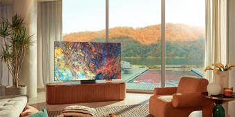 死對頭要握手言歡?三星采購LG面板進軍OLED電視領域