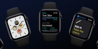 Apple Watch Series 6遭遇生死劫,苹果要如何应对?