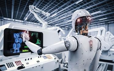 2021上半年度智能机器人创新排行