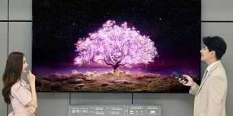 小尺寸电视面板价格松动回落,但彩电企业经营压力仍存在
