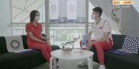 东京奥运会旗手赵帅做客《冠军来了》,上快手看不一样的中国男子跆拳道第一人