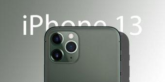iPhone 13系列将于9月发布 苹果代工厂全力备货