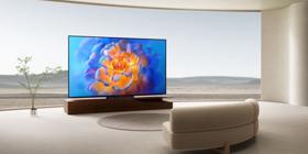 """超高端电视""""天花板"""" 小米电视大师77""""OLED首销16999元"""