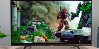 供需关系转变,8月电视面板价格持续走跌