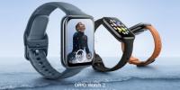 OPPO新智能手表Watch Free要来了!或将在9月底推出