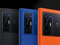 全能巅峰旗舰vivoX70系列发布 再创手机影像新高度