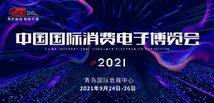CICE2021中国国际消费电子博览会--驱动中国专题报道