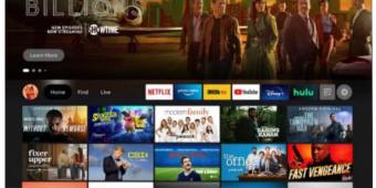 亚马逊打入智能电视圈,为什么?