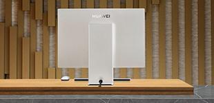 9999元起,原色全面屏一体机,华为MateStation X发布