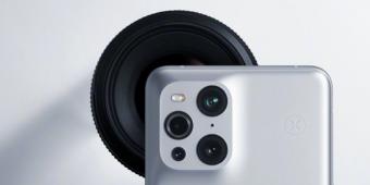 仪式感拉满!OPPO Find X3 Pro摄影师版官宣:复古相机设计
