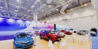 CICE2021中国国际消费电子展,汽车领域智能+新能源成主流