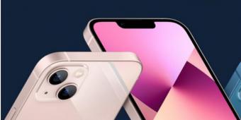 意不意外?苹果确认部分iPhone 13存在bug