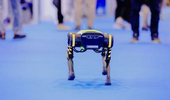 现场直击:CICE2021中国国际消费电子展有哪些黑科技?