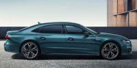 上汽奥迪首款车型来了  A7L预售59.97万起