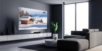 想要巨幕观影体验,激光电视和液晶电视到底要选哪个?