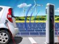 新能源车排队充电抢占假期热搜!电量焦虑上路刷新国家电网充电量