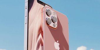 苹果缩减旧款iPhone订单为iPhone 13系列增产