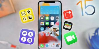 iOS 15.0.2正式版都更新了些啥,有必要升级吗?