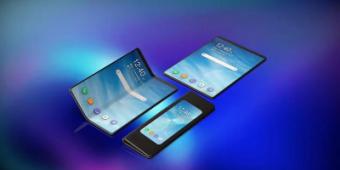 OPPO被曝计划量产折叠屏手机,多家手机厂商开始跟进