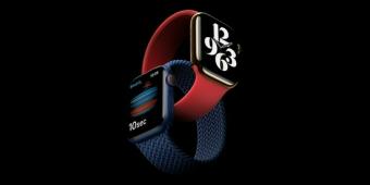 关于Apple Watch 8你有什么期待?
