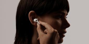 苹果延长AirPods Pro售后时间:三年内都能保修爆裂声/降噪问题