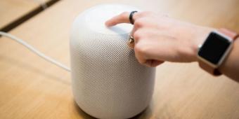 HomePod不敌亚马逊Echo,苹果聘请新软件主管救场