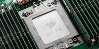 阿里平头哥推出Arm架构服务器芯片 能效比提升50%