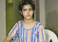 印度少女患怪病 血液不断从体表渗出