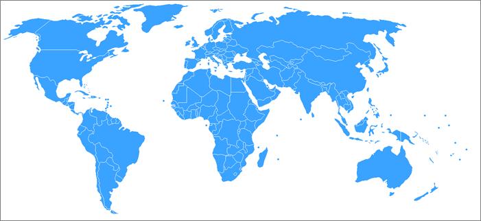 人口一亿以上的国家_世界人口超过一亿的12个国家盘点