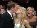 高清大图看美式婚礼 漂亮美国新娘
