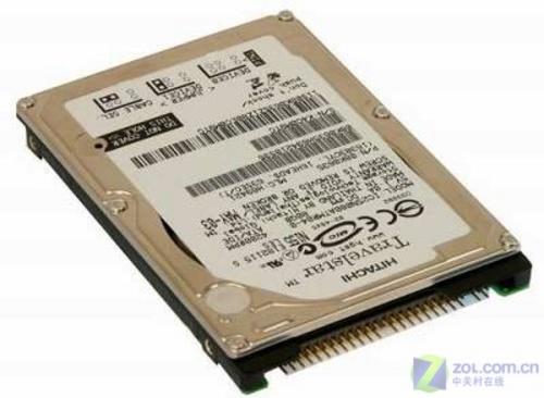 瞬间海纳百川 本本硬盘容量迈进200GB