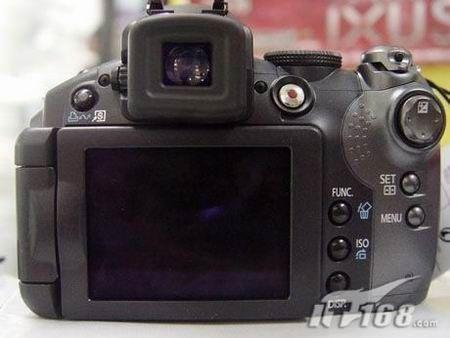 单反除外的拍摄利器佳能S5IS降至2800