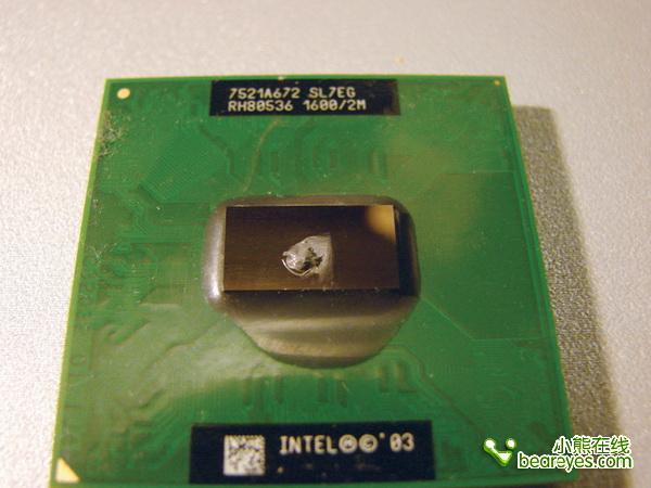 cpu导热硅胶_硅胶把cpu和散热片粘接在一起比较容易