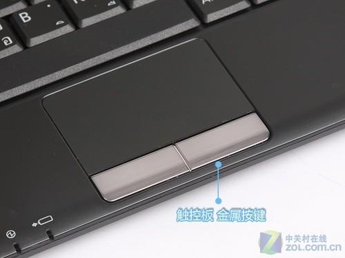 """""""无限大""""时尚 富士通上网本M2010评测"""