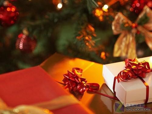 谁令你心动? 圣诞节个性外设选购指南