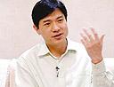 百度CEO李彦宏讲述中国发展前景
