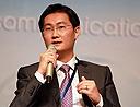 腾讯CEO马化腾谈互联网主流