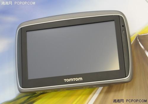 王者三叉戟!TomTomGPS新品真机图秀_tech