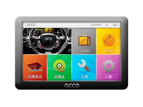 ACCO A560TV
