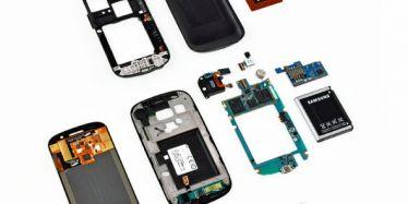 Nexus S在美上市 真机开箱及拆解评测