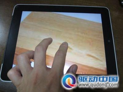 日本人的变态设计 ipad另类使用方法