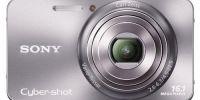 12日相机行情精选:索尼W570促销仅1560元