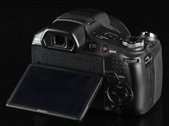 索尼HX100数码相机