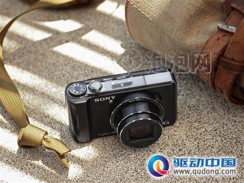 索尼HX9数码相机