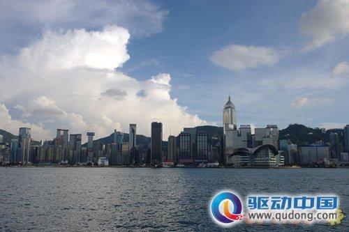 五一香港自由行要血拼 至划算相机推荐