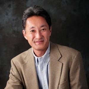 索尼大出任换血换帅51岁平井一夫闪电新CEO小女孩表情图片头像可爱图片