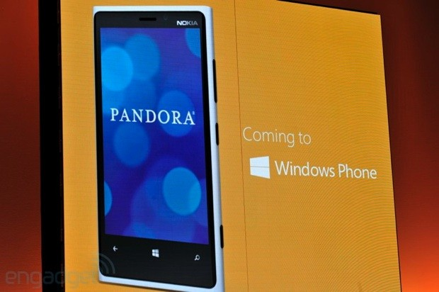 ...s 即将登陆 Windows Phone 8